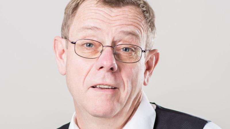Heinz Angehrn