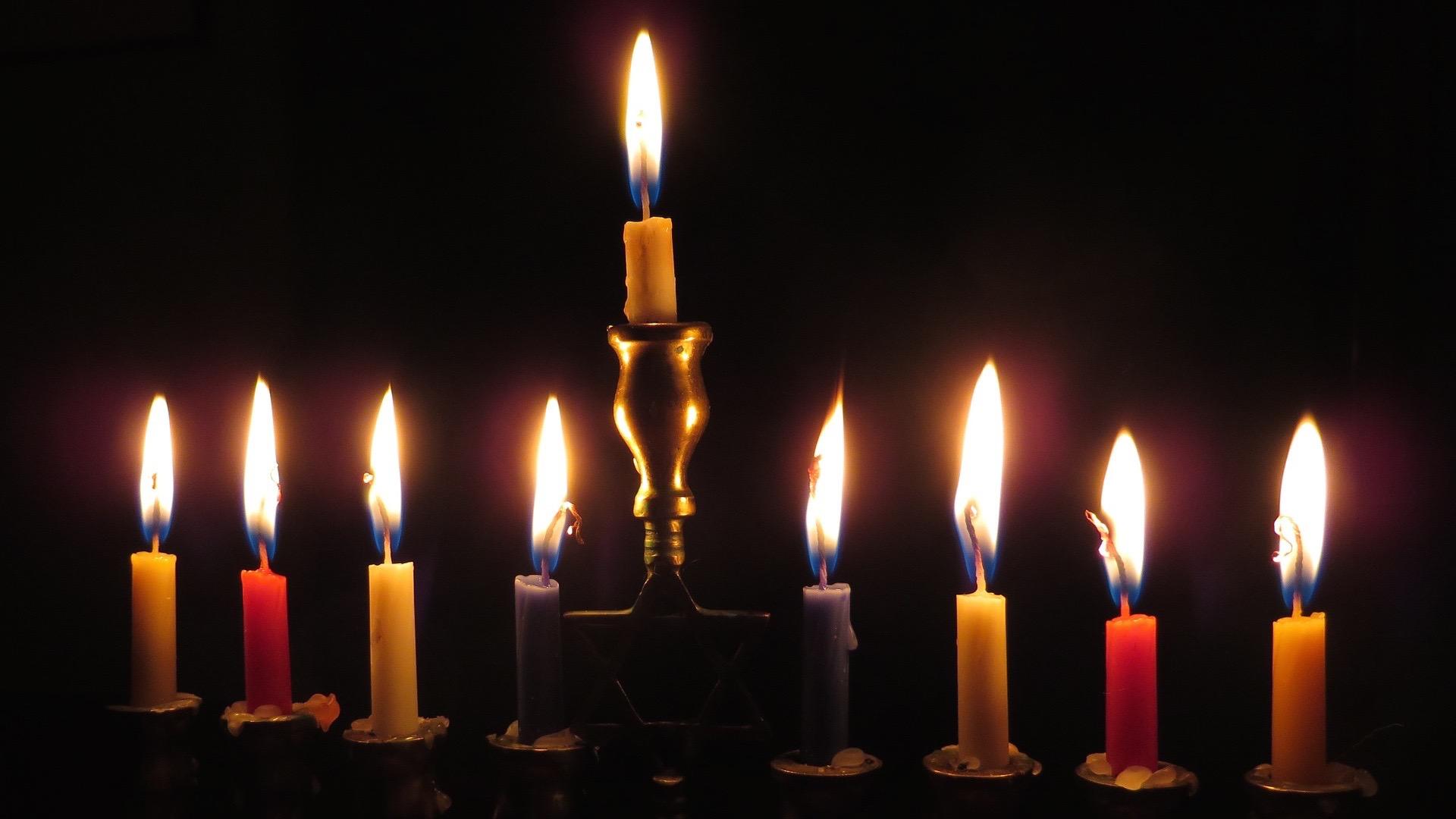Wie Rom Chanukka und Weihnachten feiert «