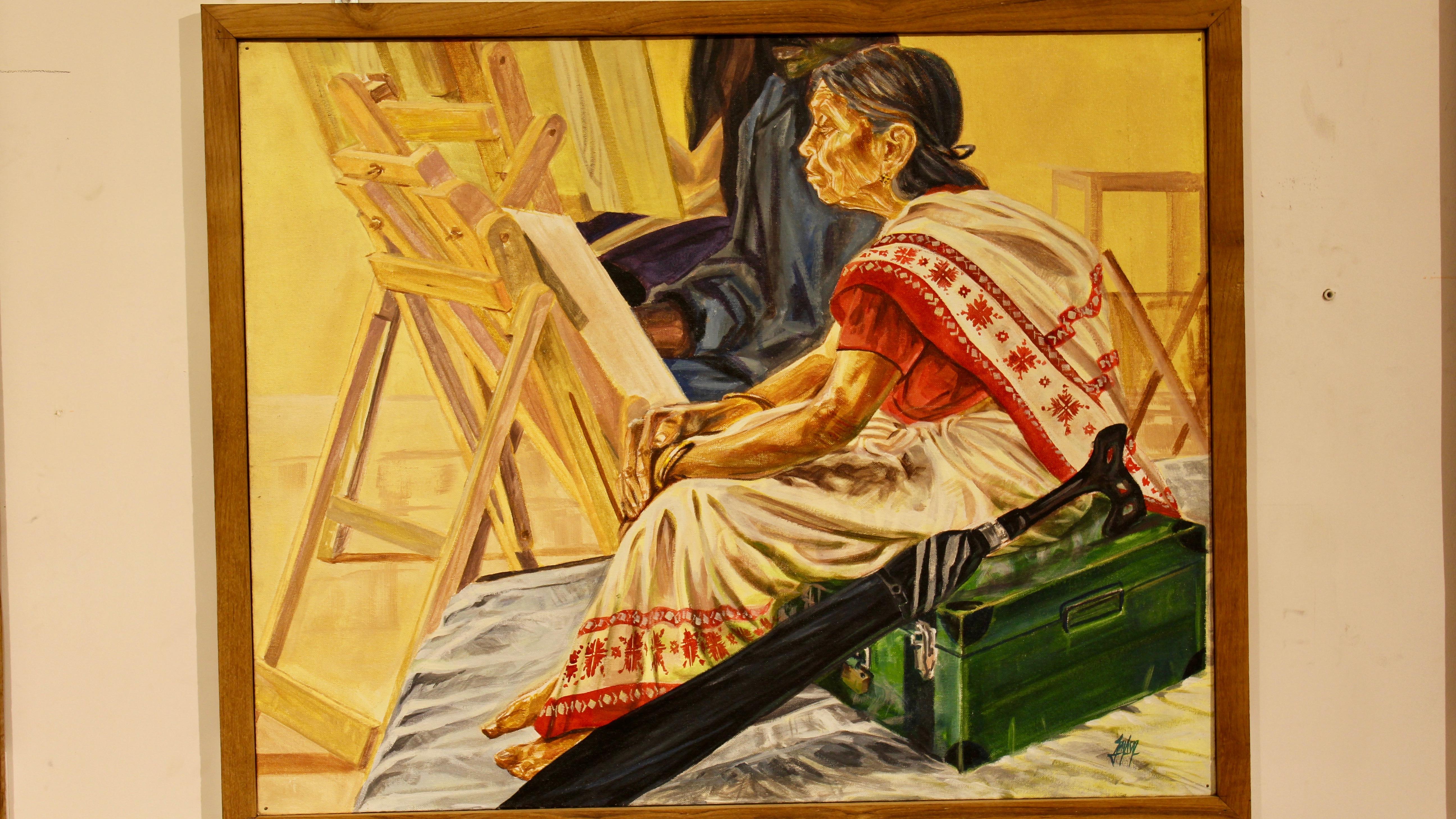 Ich Habe Meine Mutter An Meiner Seite Blogs Kathch