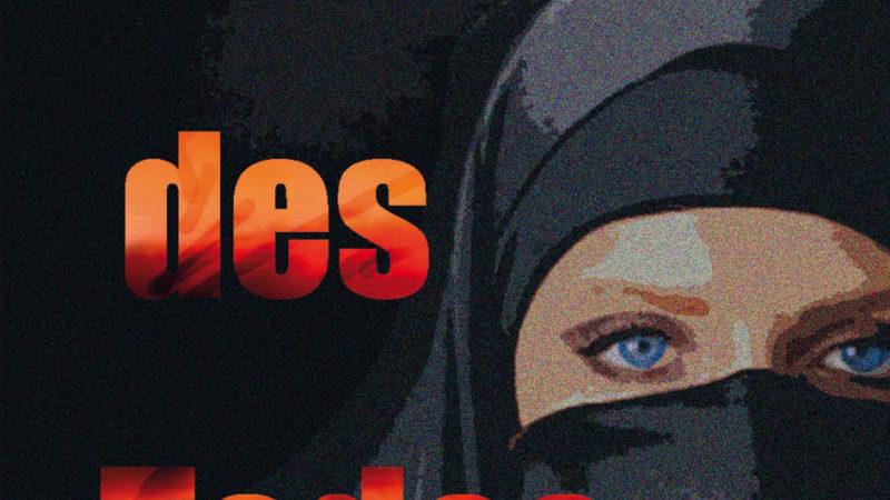 Cover «Töchter des Todes» @ Leinpfad Verlag