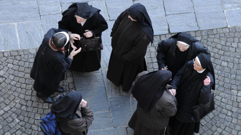 Ordensleutetag 2014 © 2014 Bistum St. Gallen