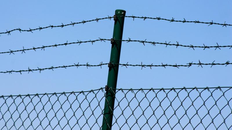 "Gefängnis | © Uwe Schlick/<a href=""http://www.pixelio.de"" target=""_blank"">pixelio.de</a>"
