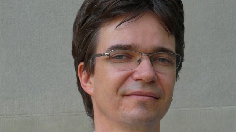 Charles Martig, Direktor Katholisches Medienzentrum | © 2014 kath.ch