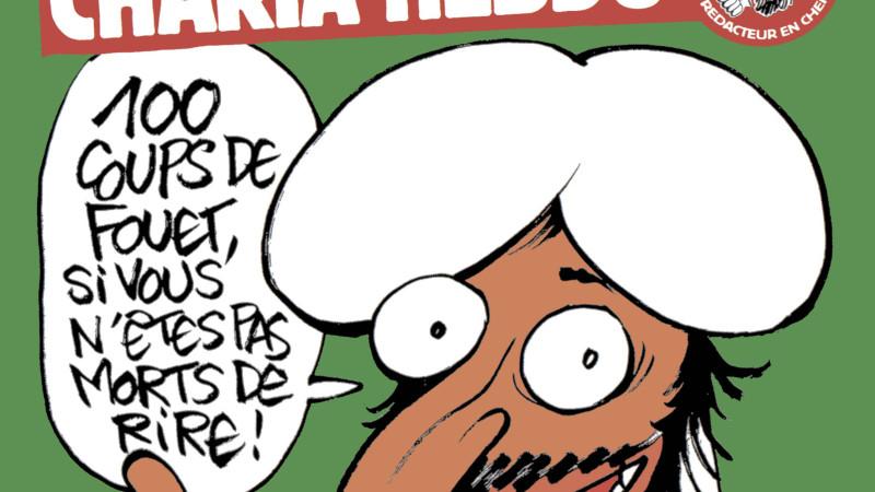 Ausschnitt aus der umstrittenen islamkritischen Ausgabe von «Charlie Hebdo» | © 2011 Charlie Hebdo