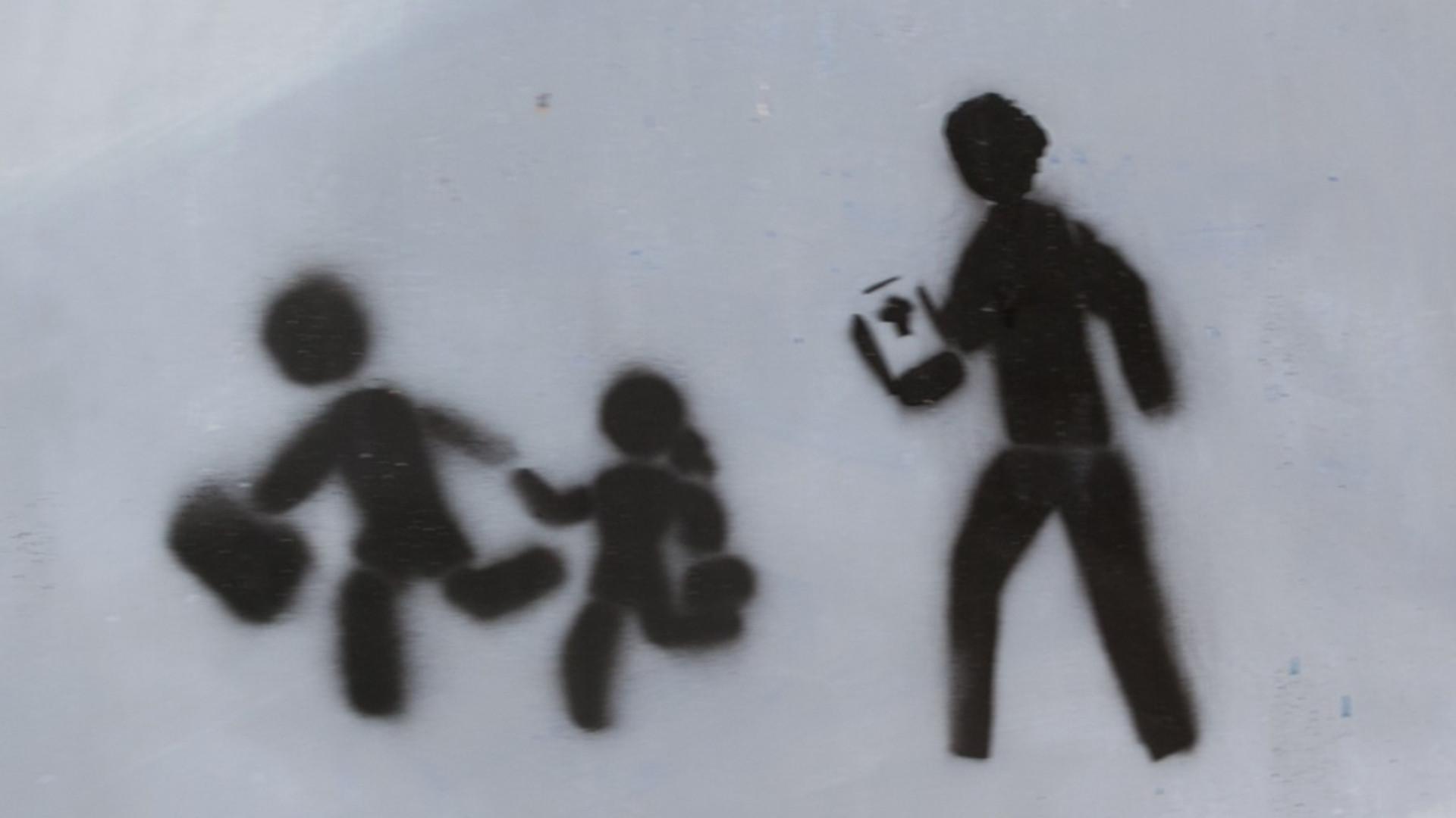 Sexuelle bergriffe durch Kinder und Jugendliche
