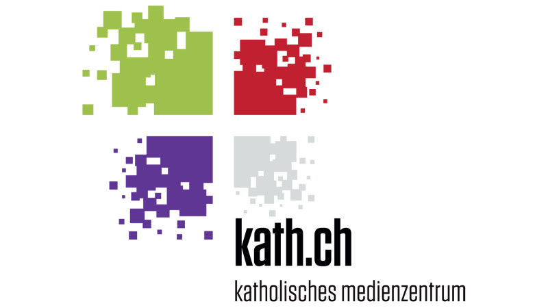 Logo kath.ch