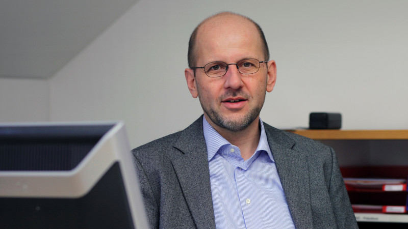 Daniel Kosch, Generalsekretär RKZ | © zVg