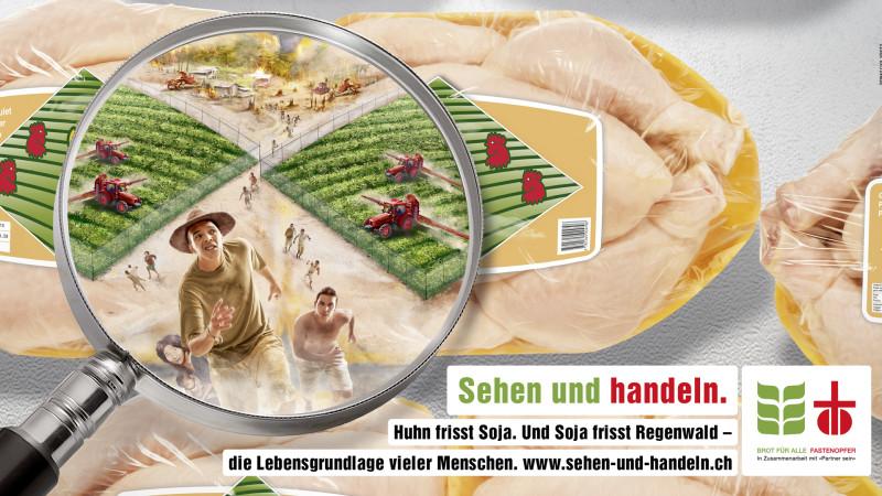 Ökumenische Kampagne 2015 | © Fastenopfer zVg