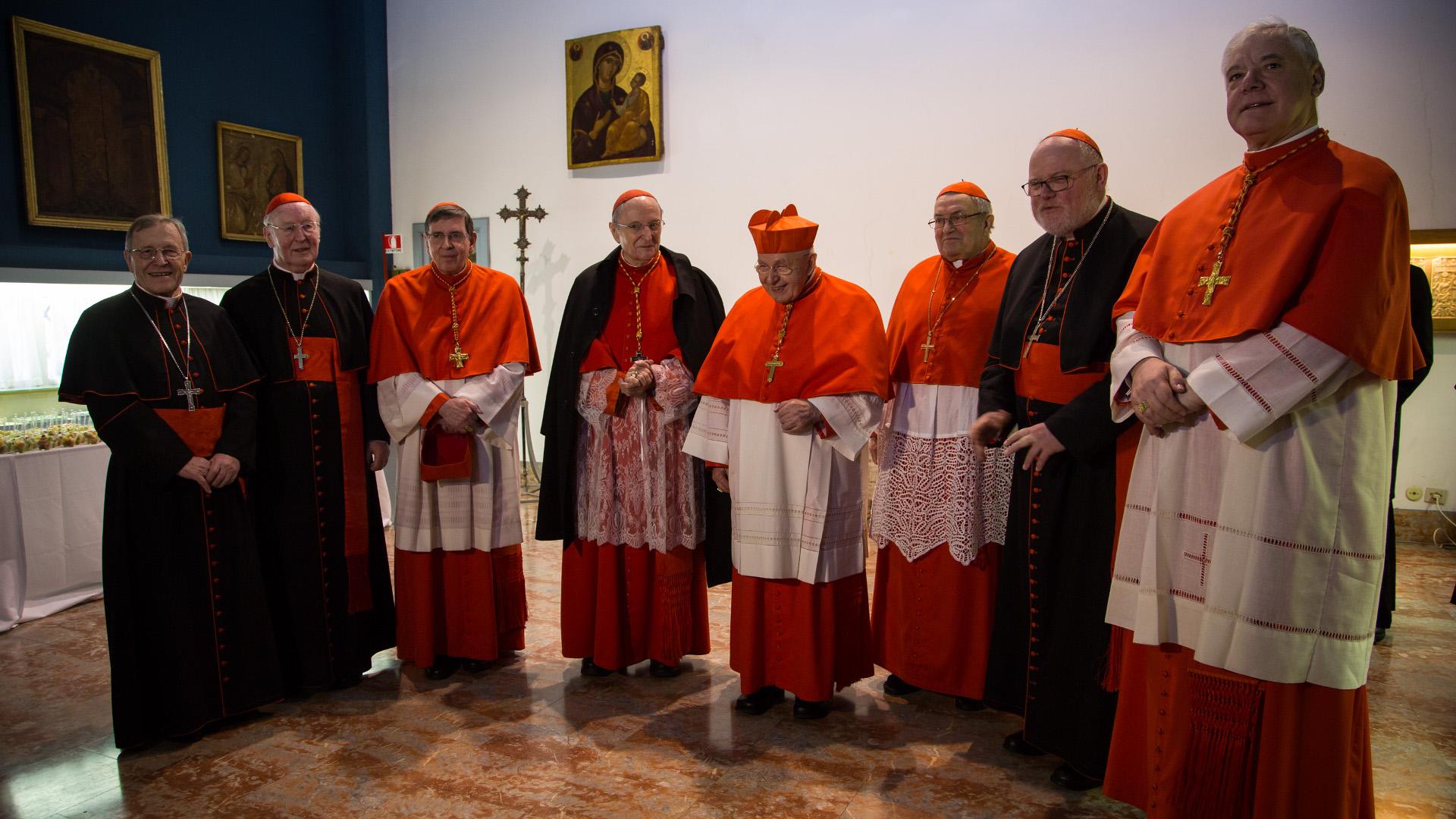 Kardinäle