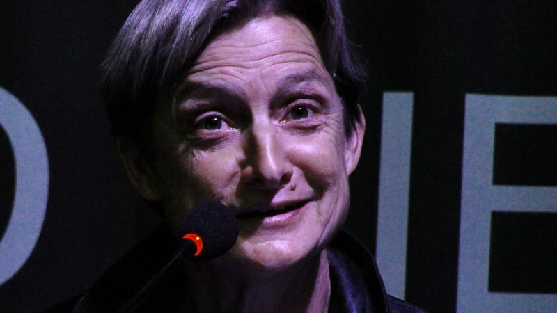 Judith Butler | © 2014 flickr  Javier Ignacio Acuña Ditzel