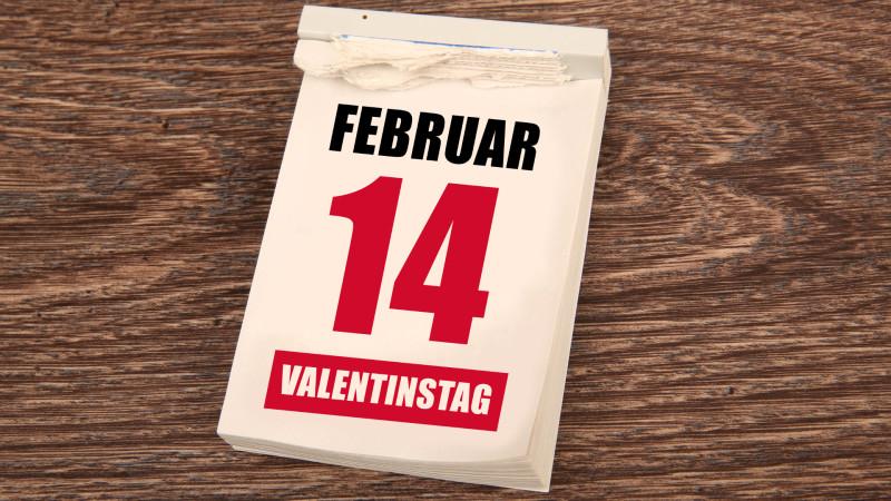 Valentinstag | © 2015 Tim Reckmann  / pixelio.de