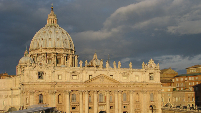Vatikan | © Andrea Moresino
