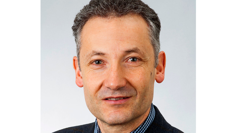 Stefan Junger, Chef Armeeseelsorge | © 2015 zVg