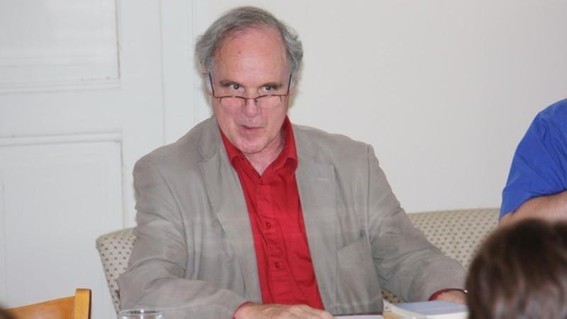 André Kolly | © 2011 Bernard Bovigny