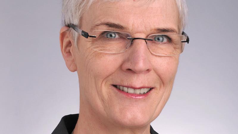 Rosmarie Koller, Präsidentin SKF, Schweizerischer Katholischer Frauenbund | © 2015 zVg