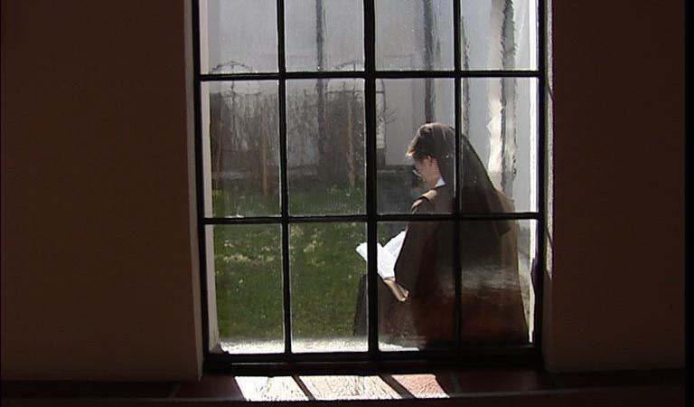 Ordensfrau    © Kirchliche Berufe – 11 Filmporträts auf DVD