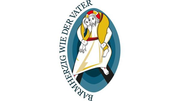 Logo Heiliges Jahr 2016   © 2015 iubilaeummisericordiae.va