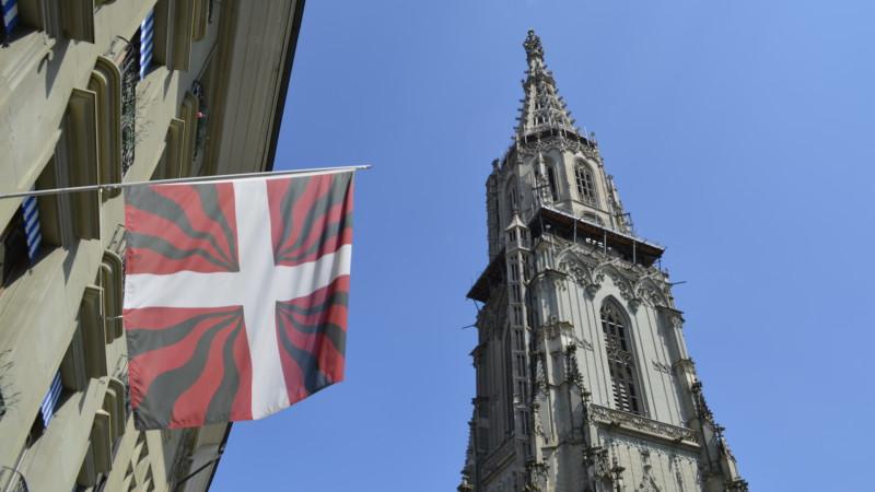 Berner Münster | © Regula Pfeifer