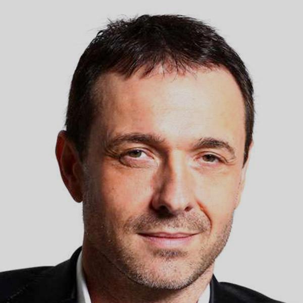 Guido Fluri, Begründer der Wiedergutmachungsinitiative |  © zVg