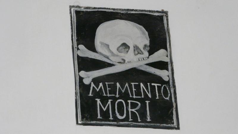 Memento Mori | © Sylvia Stam