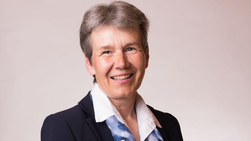 Frieda Steffen, Nationalratskandidatin CVP | © 2015 zvg
