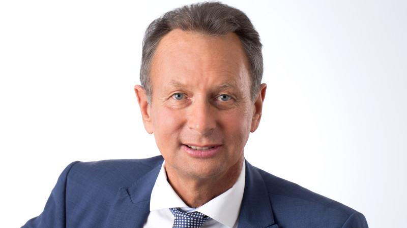 Philipp Müller, Parteipräsident FDP | © 2015 zvg