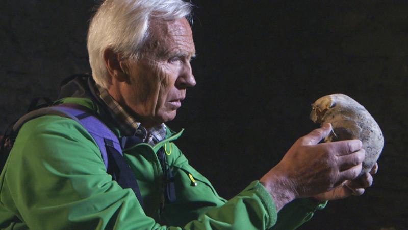 Herbert Volken in «Das Schlachtross des Papstes» | © 2015 SRF