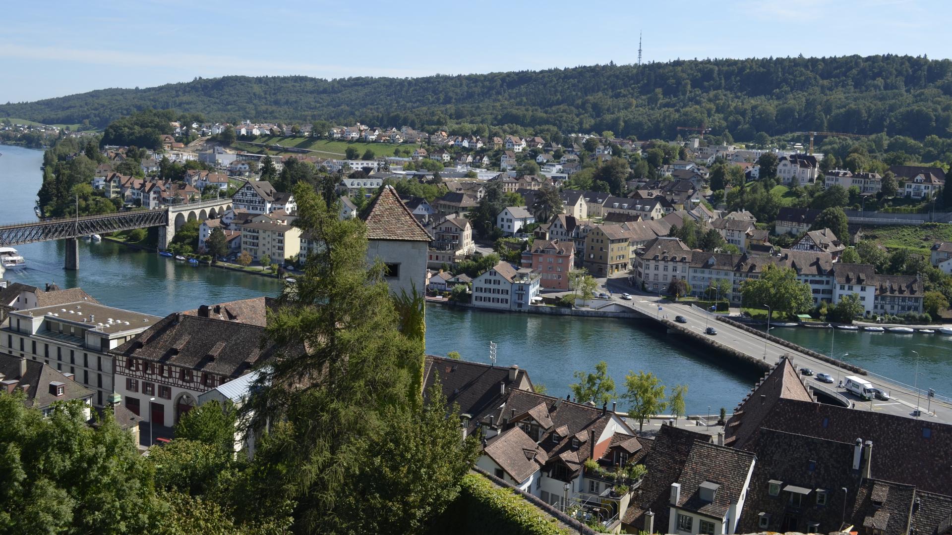 Schaffhausen Schweiz