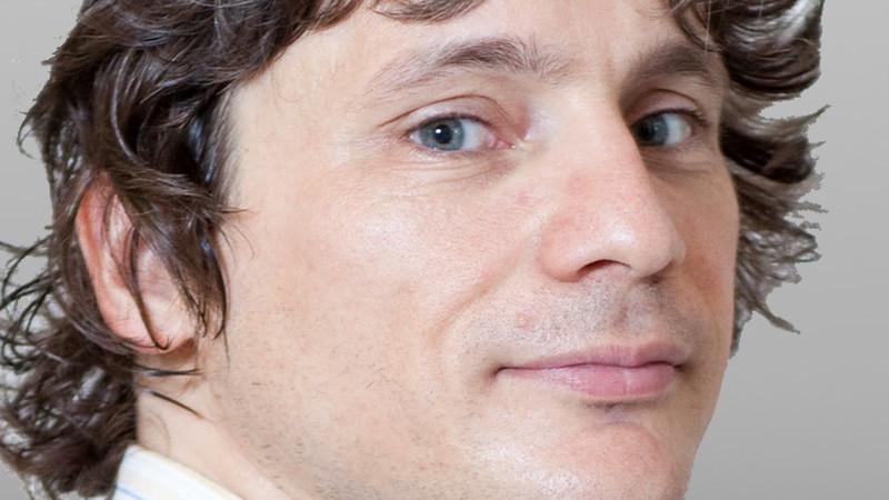 Andreas Kyriacou, Präsident der Freidenker-Vereinigung Schweiz | © zVg