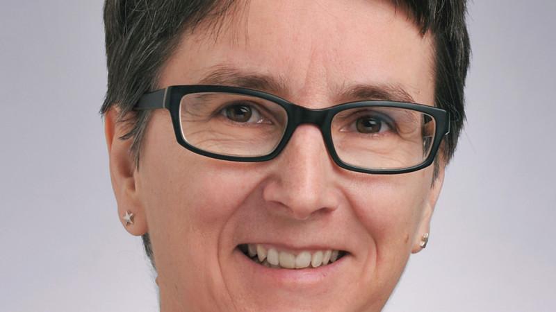 Die katholische Theologin Angela Büchel Sladkovic  | © 2016 zVg