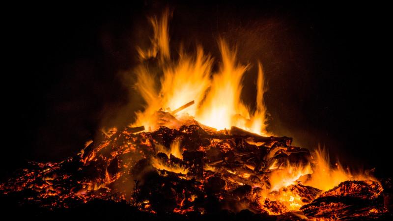 Feuer | © stocksnap.io cc0