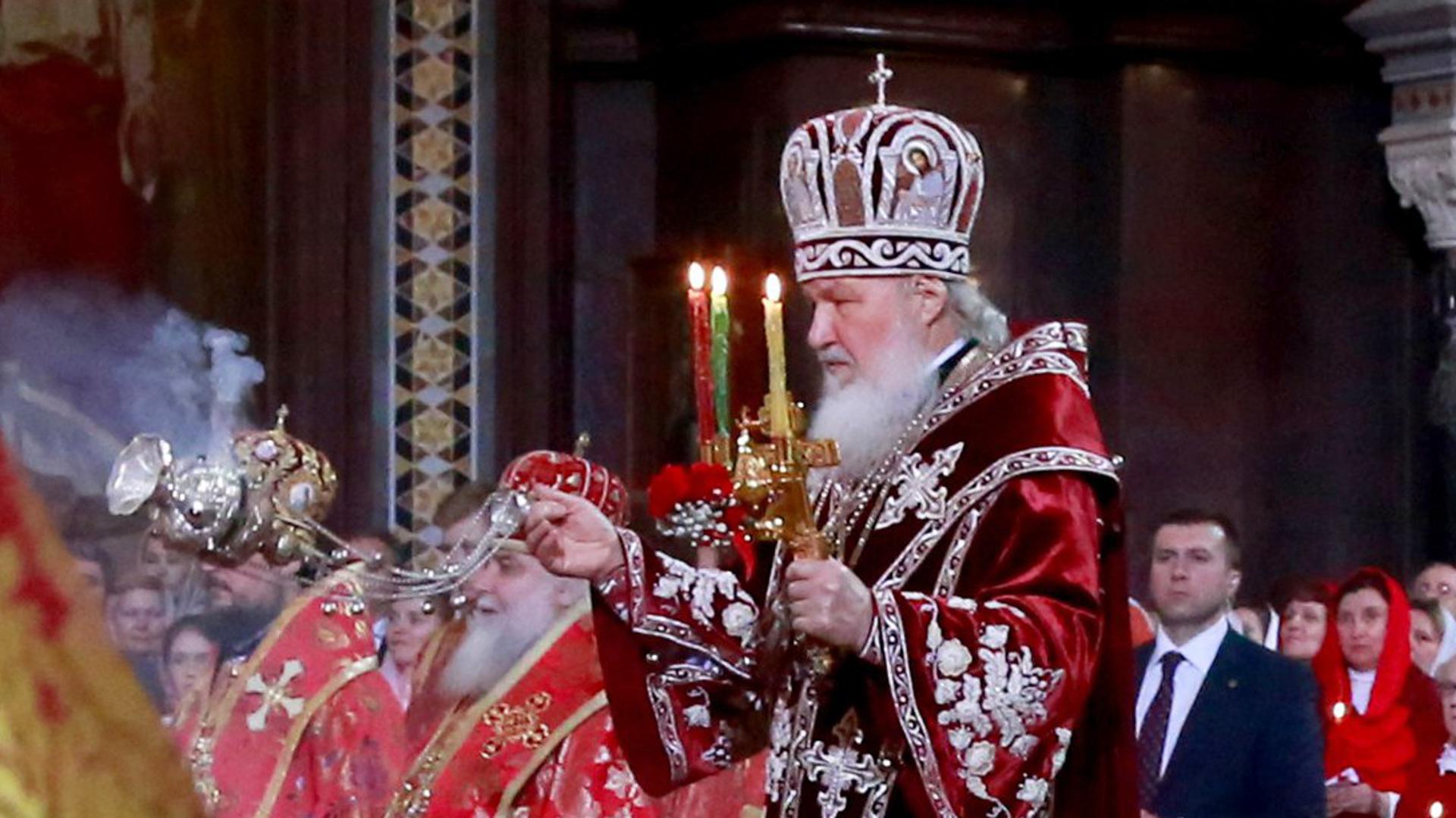 Russisch katholisch