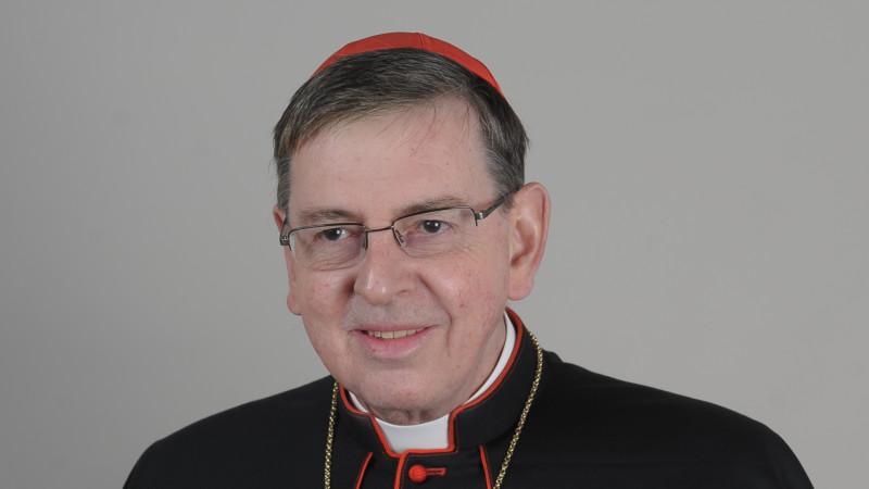 Kardinal Kurt Koch | © zVg
