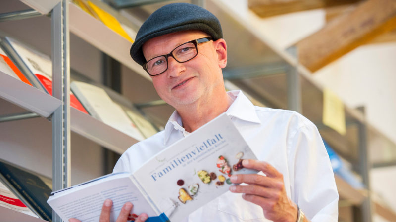 Hanspeter Schmitt | zVg