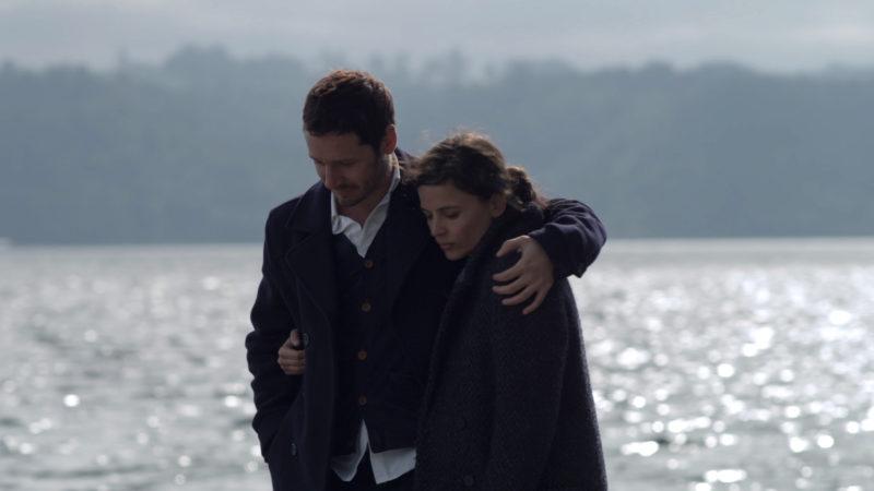 Amanda und Javier   © trigon-film
