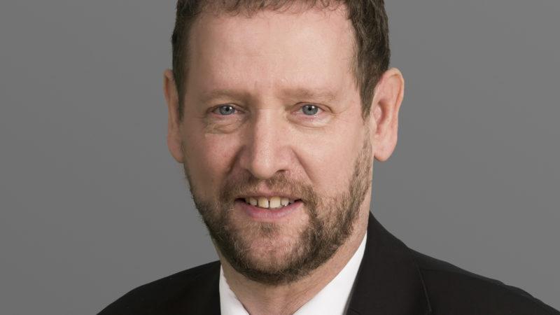 Dominique Bussmann | © zVg Bistum Basel