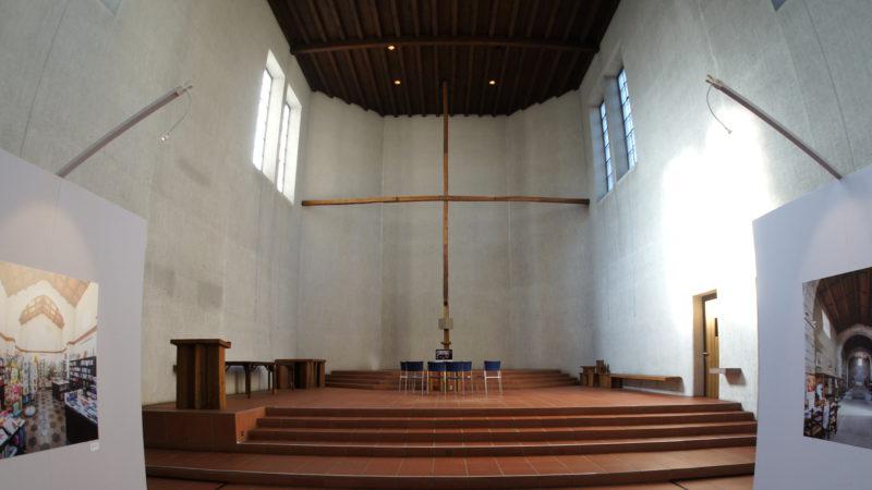 Basler Kirche Don Bosco  | © zVg