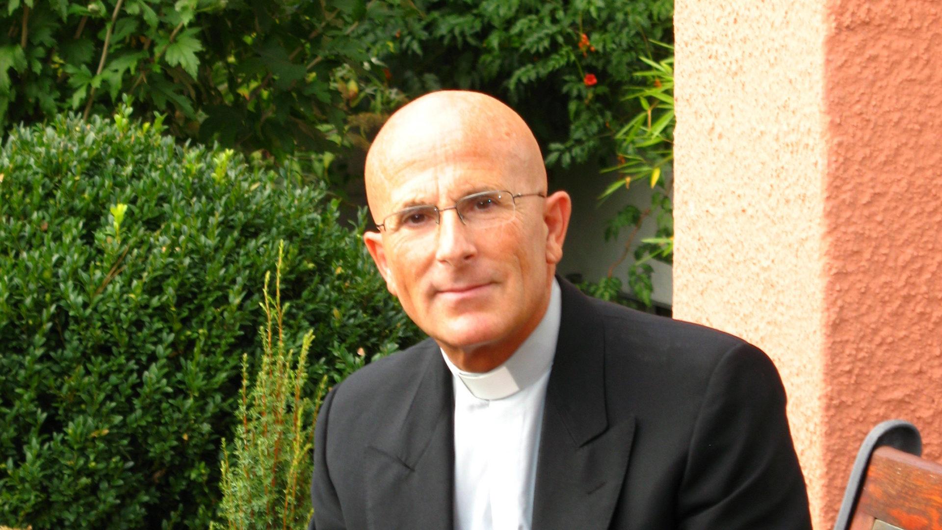 Bischofsvikar Joseph Bonnemain | © zVg