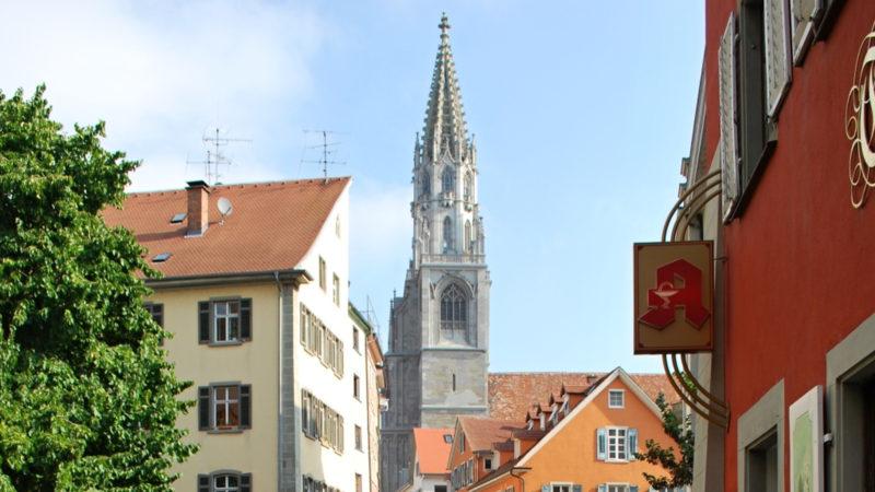 Münster in Konstanz | © 2013 Barbara Ludwig