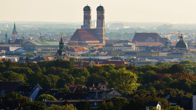 München   © pixabay.com CC0