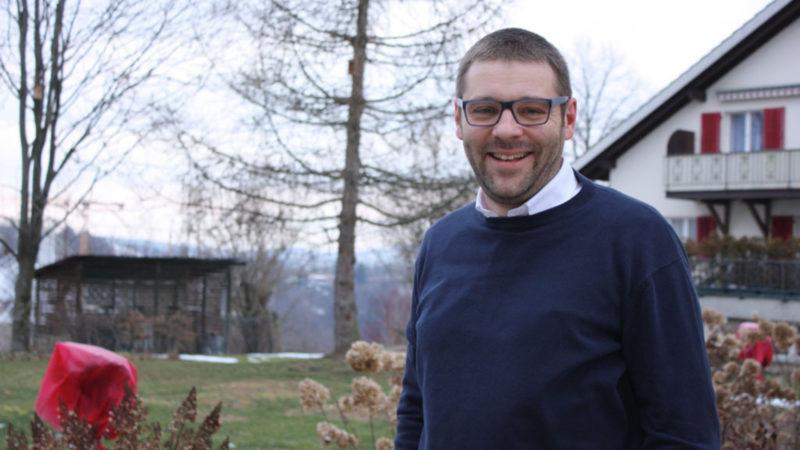 Peter Spichtig, Fachmann für Liturgie | © Josef Bossart