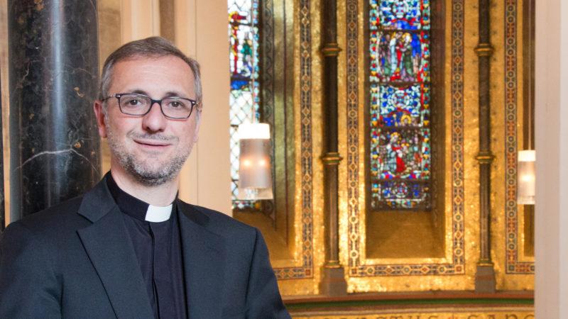 Erzbischof Stefan Hesse | © Erzbistum Hamburg