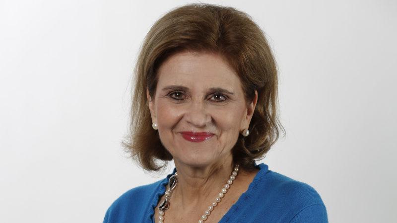 Doris Fiala | © parlament.ch