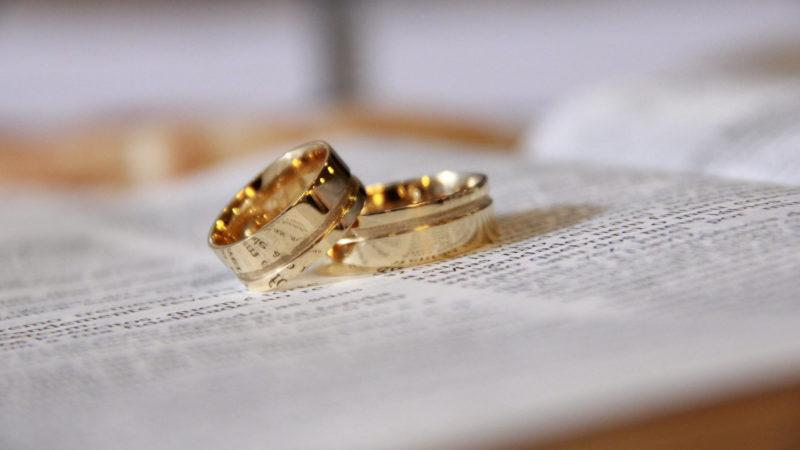 Hochzeit. | © pixabay.com CC0