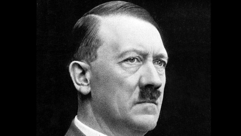 Adolf Hitler | © Creative Commons Attribution-Share Alike 3.0 de