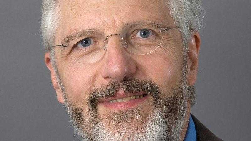 Edmund Arens | © zVg/Universität Luzern