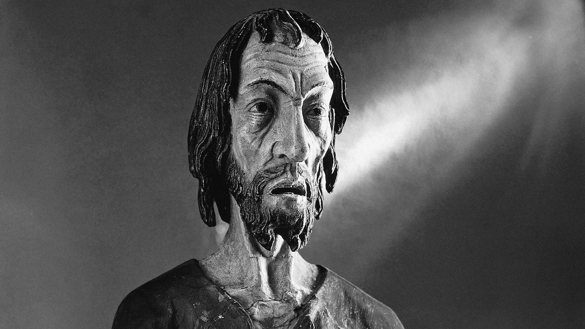 Statue von Niklaus von Flüe | © bruderklaus.com