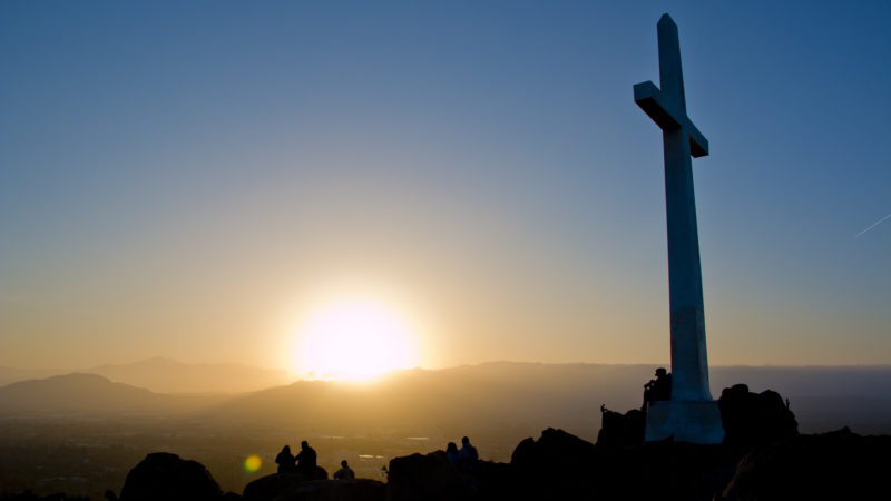 Gipfelkreuz | © pixabay.com CC0
