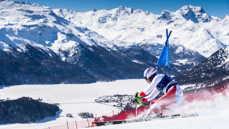 Ski-WM St. Moritz   © Ski WM St. Moritz 2017 – Nicola Pitaro