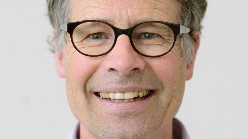 Daniel Wiederkehr | zVg